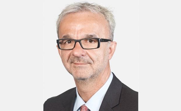 Übernimmt ab 1. April 2021 die Geschäfte: der neue Ricoh-Deutschland-Chef Raphaël Zaccardi.