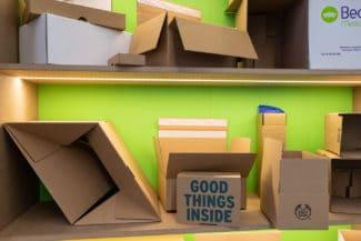Verpackungsdruck : Wegen E-Commerce: Die Versandverpackung gewinnt an Bedeutung!