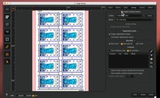 Large Format Printing: Funktion »QuickConfig« im Caldera-RIP: Die Druckmodul-Konfiguration mit einem Klick »einfrieren«.