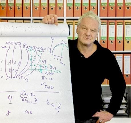 KI: Phillip Bock, Geschäftsführer der »INnUP Deutschland GmbH«.