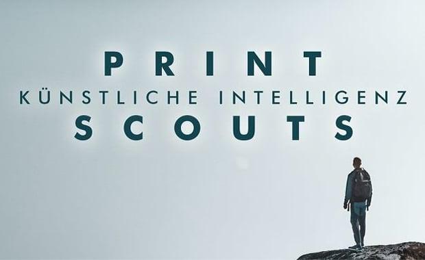 Für das Print KI-Pilotprojekt »TinKer« suchen die »INnUP Deutschland GmbH« und das »BIBA-Institut« noch »Print Scouts« – Akteure aller Wirtschaftszweige, die sich in unterschiedlichster Art mit Druckbestellprozessen auseinandersetzen.