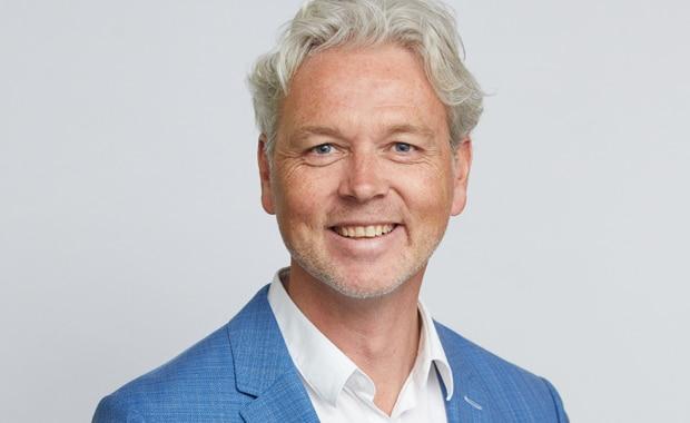 Large Format Printing: Mark Sollman übernimmt zum 1. Juli 2021 das Amt des Product Manager EMEA bei Mimaki – als Nachfolger von Bert Benckhuysen.