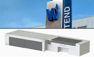 Ab Q4/2021 wird die WKS-Gruppe am Standort Essen (Westend Druckereibetriebe) als erstes Unternehmen das neue XLF-Computer-to-Plate-System Kodak Magnus Q4800 einsetzen. Damit wechselt man in Essen auch von der UV- auf die Thermaltechnologie.