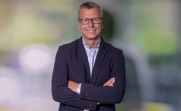 Digitaldruck: Achim Bukmakowski bekleidet ab sofort bei Epson die Position Head of Commercial & Industrial Printing CEE & DACH.