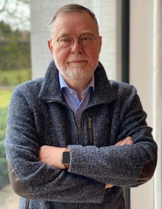 Druckindustrie: Guido Van der Schueren.