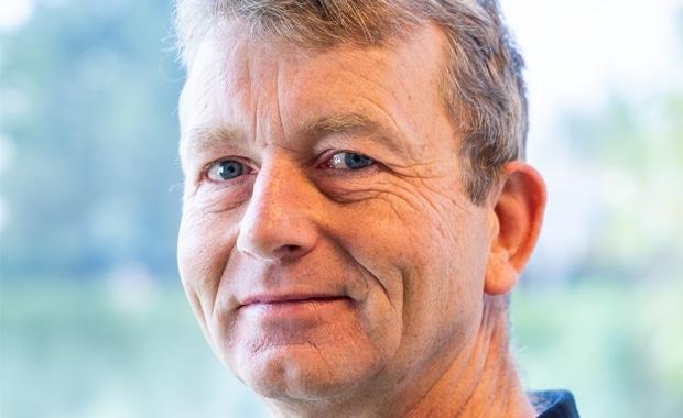 Druckindustrie: Der neue Vertriebsleiter bei Kongsberg PCS für den Wirtschaftsraum EMEA heißt Wim Brunsting.