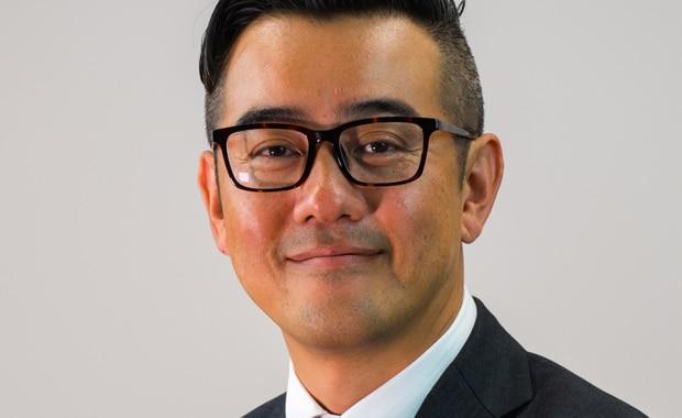Inkjet: Ab Oktober 2021 führt Yasunori Akita die Geschäfte der Riso (Deutschland) GmbH.