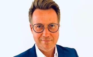 Hat die Führung von Xerox Deutschland übernommen: Thorsten Budzinski.