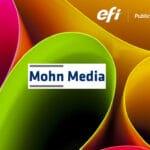 Mohn Media-Investition in die EFI Publication Print Suite ERP: Das eCRM-System wurde bereits implementiert, nachfolgend soll nun in mehreren Phasen der gesamte Produktionsfluss automatisiert werden.
