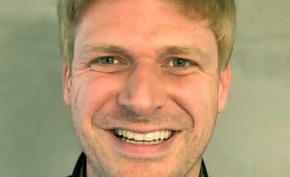 Druckindustrie: Neu im Verkaufsteam des ERP-Softwarespezialisten uTraxx: Yves Mössinger.